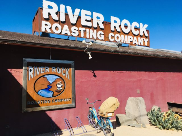 River Rock Roasting Company